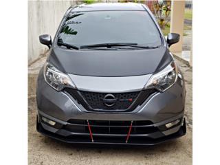 Nissan Versa Note SR 2019, Nissan Puerto Rico