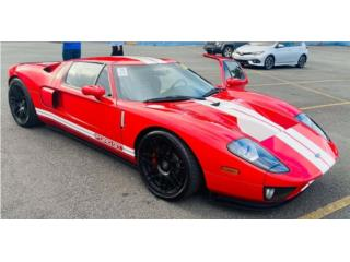 Ford - GT Puerto Rico