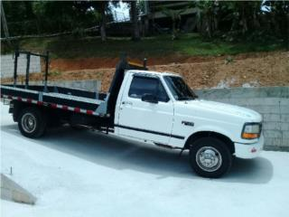 Ford F-350 1993 $8,000, Ford Puerto Rico