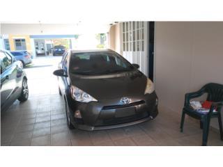 Toyota 2013 aut hb pruis C, Toyota Puerto Rico