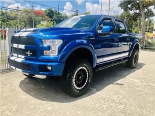 FORD RAPTOR F-150 SHELBY BAJA 2017, Ford Puerto Rico