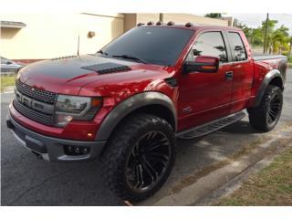 RAPTOR !AROS 24! SUSPENCION 33K $39800, Ford Puerto Rico