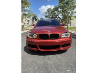 Bmw 135i 2010 $16950 o mejor oferta , BMW Puerto Rico