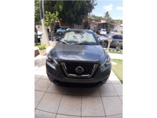 Auto Nissan Kicks, Nissan Puerto Rico