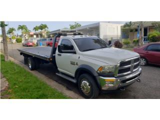Dodge Ram 2015, RAM Puerto Rico