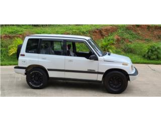 Suzuki vitara 95 4x4, Suzuki Puerto Rico