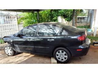 Mazda 3 2006 , Mazda Puerto Rico