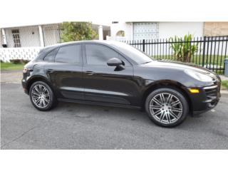 Porsche Macan 2017 $55,000, Porsche Puerto Rico