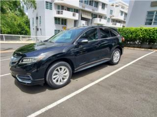 2017 ACURA RDX SPORT & TECHNOLOGY PACKAGE GPS, Acura Puerto Rico