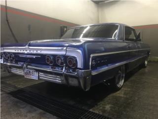 Impala 1964 !$$ 10,000 nítidos!, Chevrolet Puerto Rico