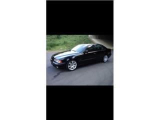 Bmw 528i 1998, BMW Puerto Rico