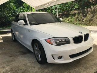 Carro, BMW Puerto Rico