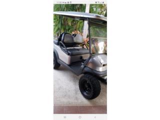 Precedent 2013 new, Carritos de Golf Puerto Rico