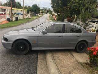 BMW 528i, año1998, BMW Puerto Rico
