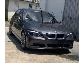 Busco negocio BMW 325, BMW Puerto Rico