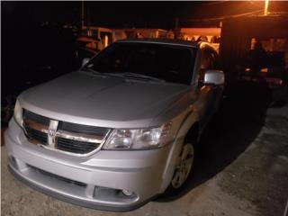 Dodge journey , Dodge Puerto Rico