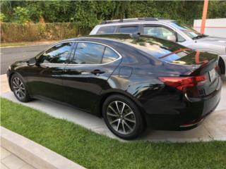 2015 Acura TLX Como Nuevo!, Acura Puerto Rico