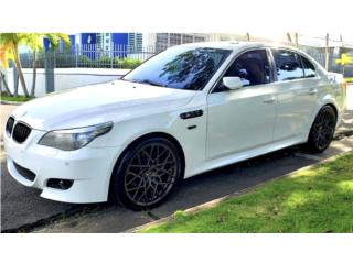 M5 body kit, BMW Puerto Rico