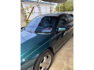 Impala 2001 , Chevrolet Puerto Rico