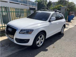 Audi Q5 Premium Plus, Audi Puerto Rico