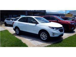 CHEVY EQUINOX 2019, Chevrolet Puerto Rico