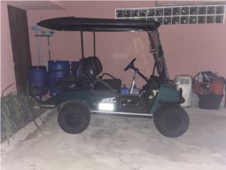 Club car , carro golf, Carritos de Golf Puerto Rico