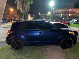 Toyota zion, Toyota Puerto Rico