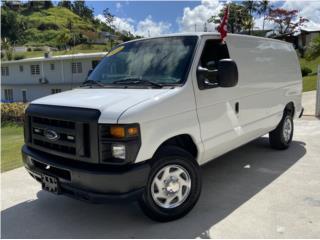 E 250,2010,8Cil,Importada , Ford Puerto Rico