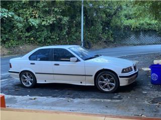 BMW , BMW Puerto Rico