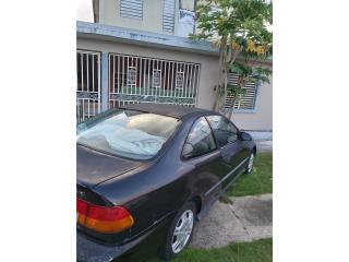 Se vende Honda Civic 1997, Honda Puerto Rico