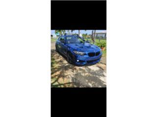 Bmw serie 2  2017 como nuevo!!!, BMW Puerto Rico
