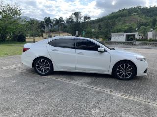Acura TLX 2015 , Acura Puerto Rico