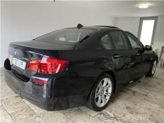 BMW 528I M Package Navegacion/Cámara $17,800, BMW Puerto Rico