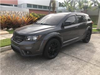 Dodge Journey sxt black edition , Dodge Puerto Rico