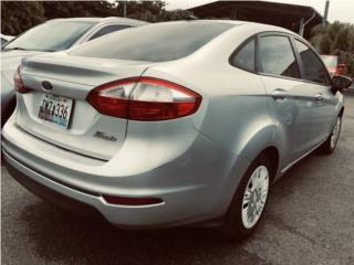 FORD FIESTA, SÒLO $8970.00, Ford Puerto Rico