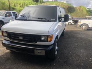 Ford 2004 Diser , Ford Puerto Rico
