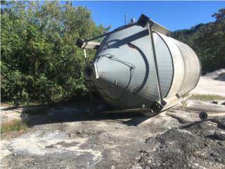 Cilo , Equipo Construccion Puerto Rico