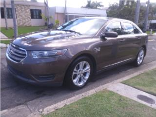 2015 Ford Taurus SEL V6 aut. full power $12,500, Ford Puerto Rico