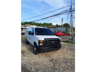Ford E-250 2008 $9,800, Ford Puerto Rico