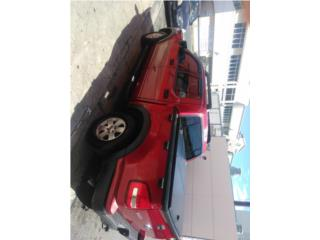 Ford Explorer 2008 $11000, Ford Puerto Rico