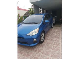 toyota prius c 2013, Toyota Puerto Rico