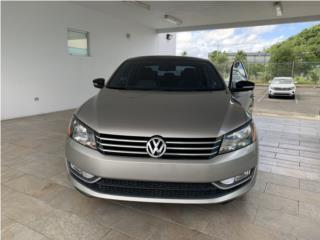 Passat 2014 , Volkswagen Puerto Rico