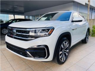 *** ATLAS CROSS SPORT 2020 ***, Volkswagen Puerto Rico