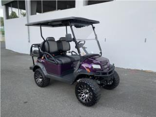 Club car 2020 special edición , Carritos de Golf Puerto Rico