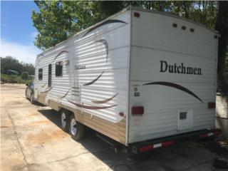 Dutchmen 2009 27pies , Trailers - Otros Puerto Rico