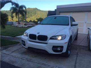 BMW X6 40,000 millas, BMW Puerto Rico