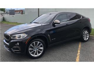 ***BMW X6 2018 EXCELENTES CONDICIONES***, BMW Puerto Rico