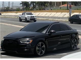 AUDI A3 2.0 Quattro , Audi Puerto Rico
