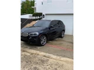Hermosa BMW X5, BMW Puerto Rico
