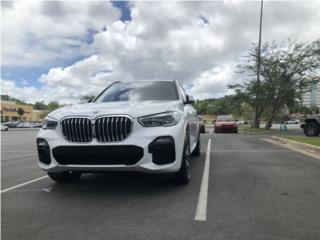 BMW X5 xDrive 50i M-Package 2019, BMW Puerto Rico